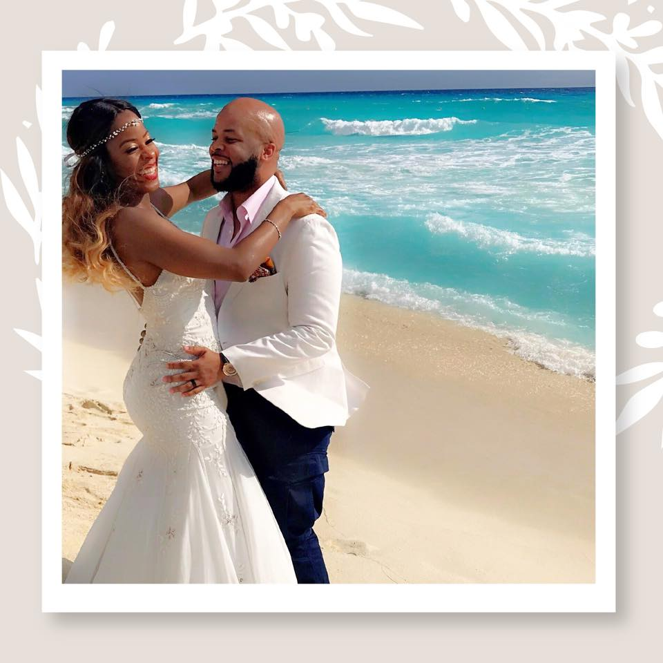 JAMES FORTUNE GETS MARRIED! Details Here!