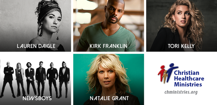 49TH ANNUAL DOVE AWARDS ANNOUNCE PERFORMERS!