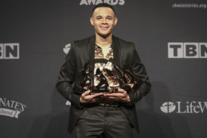 49TH ANNUAL DOVE AWARDS Airing Sunday, October 21 on TBN