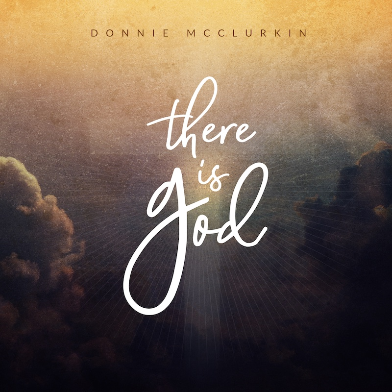 """Donnie McClurkin Releases New Single and Video for """"There is God"""""""
