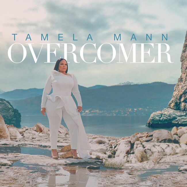 <strong>TAMELA MANN TO DROP OVERCOMER AUGUST 6th</strong>